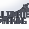LOGO ULTIMATE MAKING