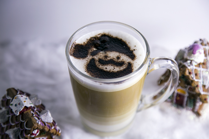 DECO CAFE PERE NOEL