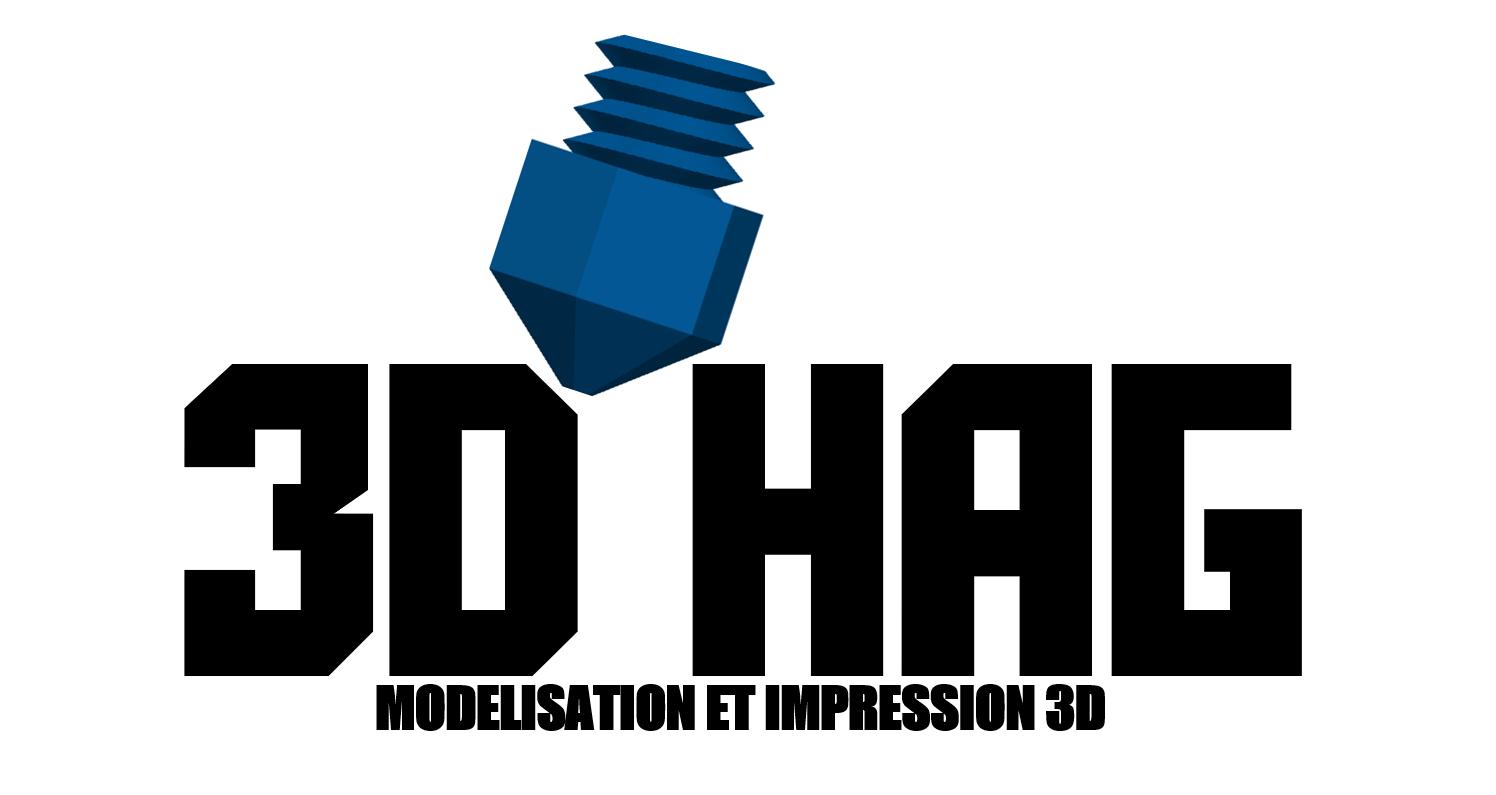 3D'HAG